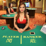Baccarat Player Banker