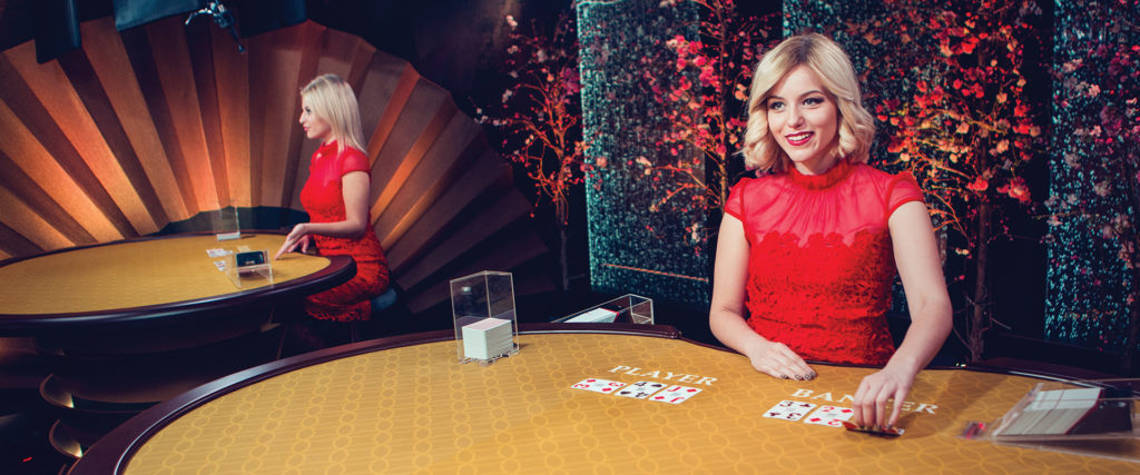 7 Reasons to try Online Baccarat First Before Playing at a Casino 1