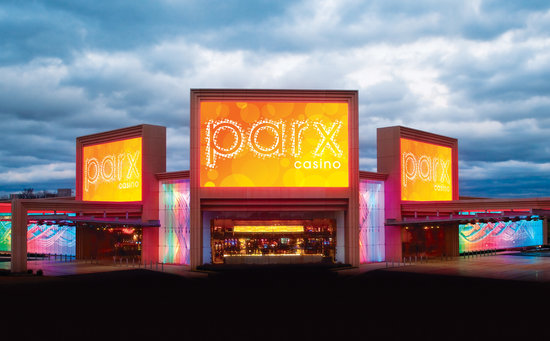 Parx Casino Soft Launches Sports Betting 10