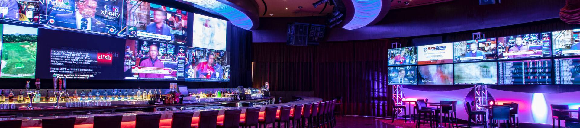 Parx Casino Sportsbook Officially Opens 9