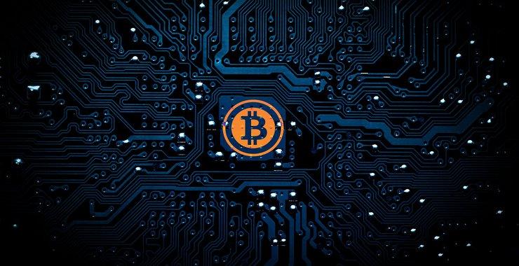 Bitcoin and Online Gambling 1