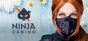 Ninja Casino & Trustly's Pay N Play 3