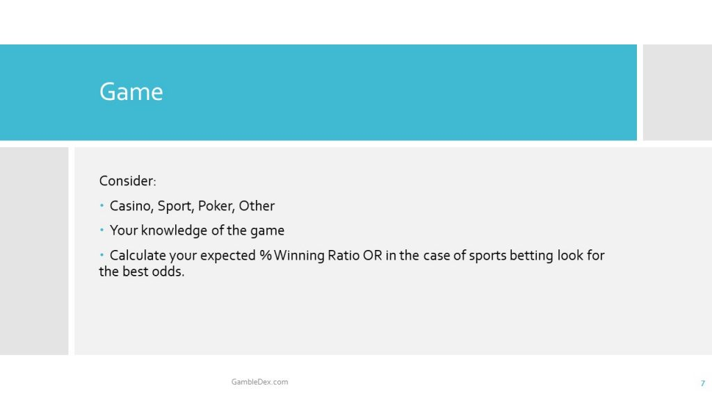 Martingale Betting System Info-Slides 7
