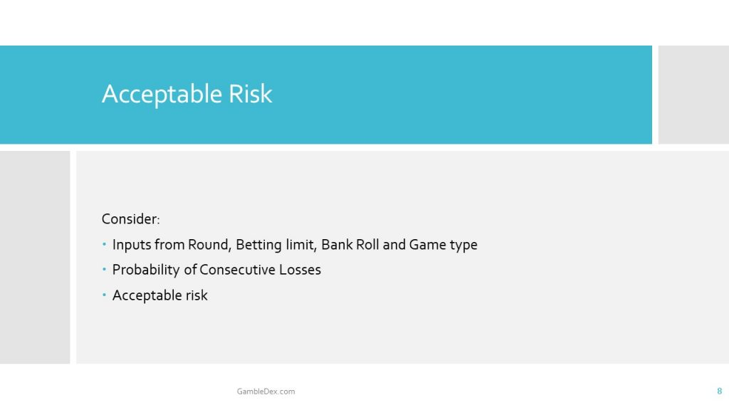 Martingale Betting System Info-Slides 8