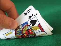 Blackjack Betting Strategies 1