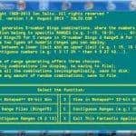 Online Bingo Software
