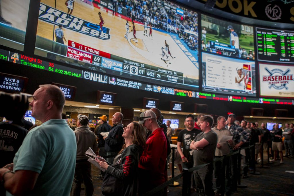 Welcome Iowa to Sports Betting 1