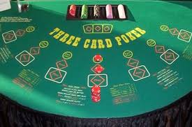 Three Card Poker 2
