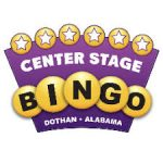 Center Stage Online Bingo