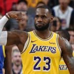 NBA Regular Season MVP Best Odds 5