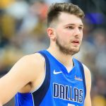 Lucky Luka Doncic
