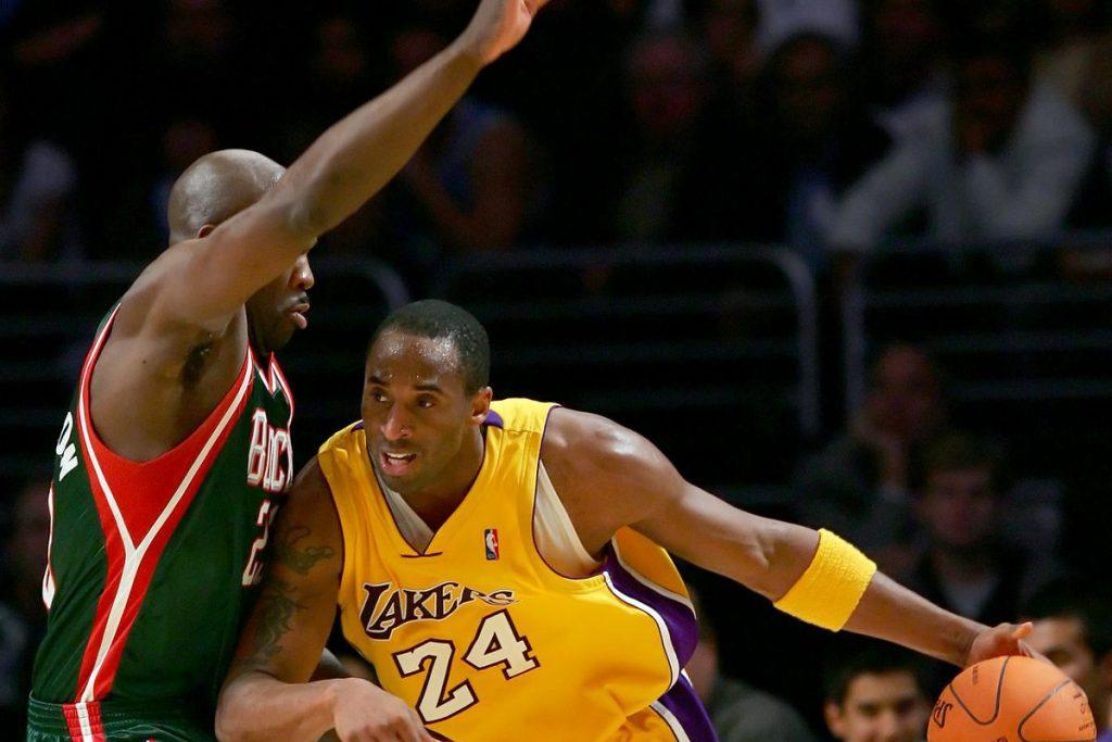 LA Lakers Legend Kobe Bryant dies in helicopter crash 1