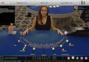 Best Live Blackjack Casinos 2