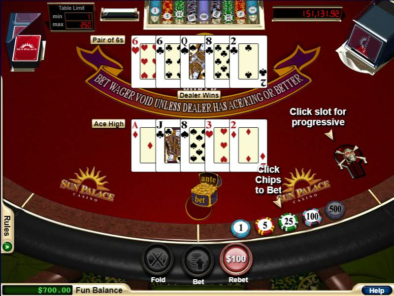 Michigan Online Casino Slots 20