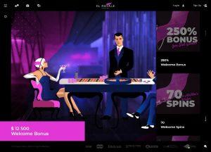 El Royale Casino 9