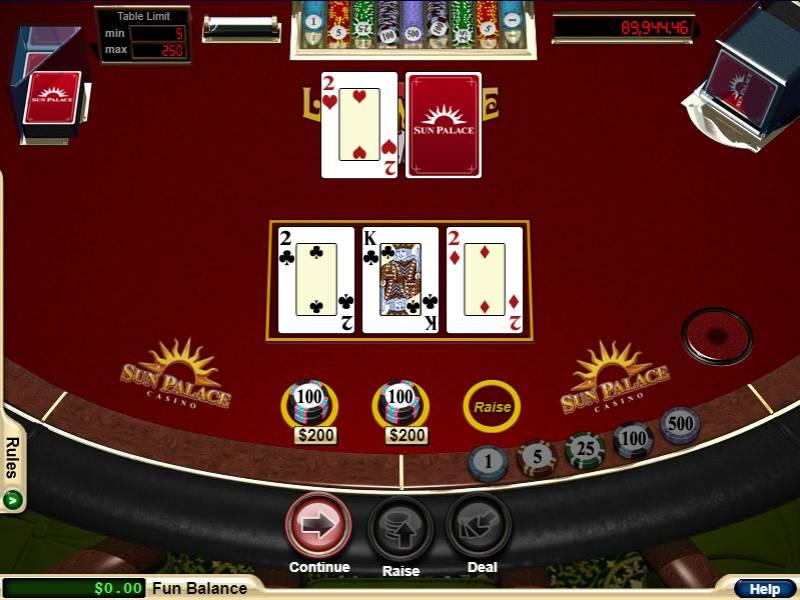 Michigan Online Casino Slots 21