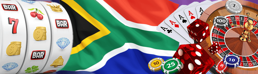List of South Africa Online Casinos 1