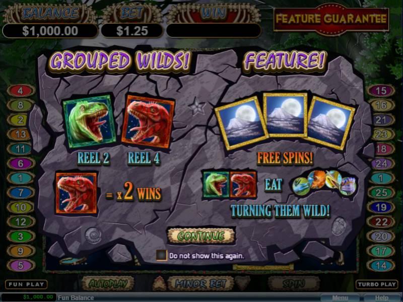Michigan Online Casino Slots 16