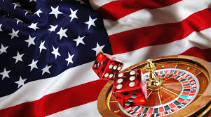 COVID19 Impact on US Gambling 1