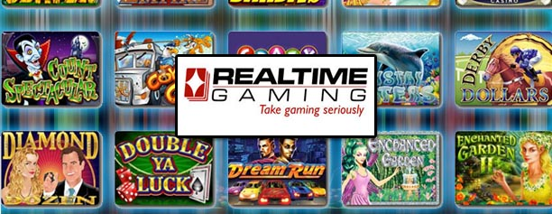 Realtime Gaming Casinos