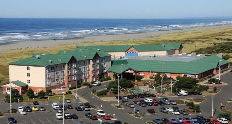 Quinault Beach Casino 1