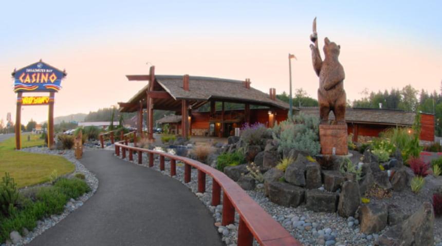Shoalwater Bay Casino 1