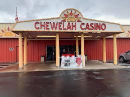 Chewelah Casino 1