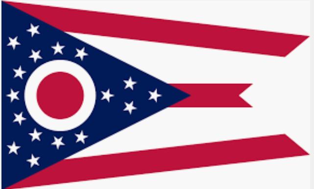 Ohio Bingo 1