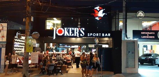 Joker's Casino 1