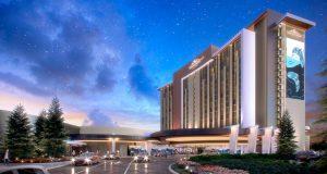 Muckleshoot Casino 1