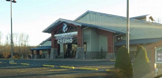Nooksack Northwood Casino 1