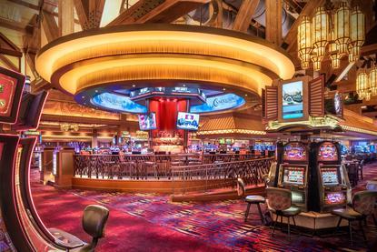 Snoqualmie Casino 1