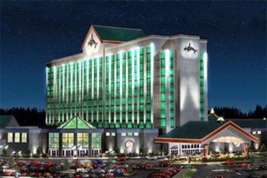 Tulalip Casino Resort 1
