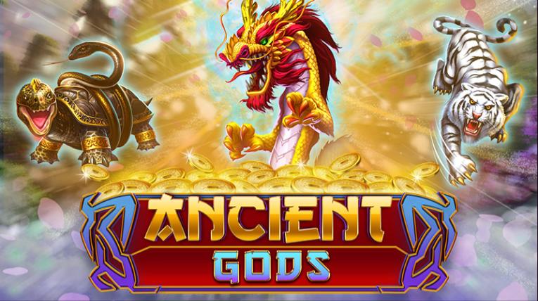 Ancient Gods 6