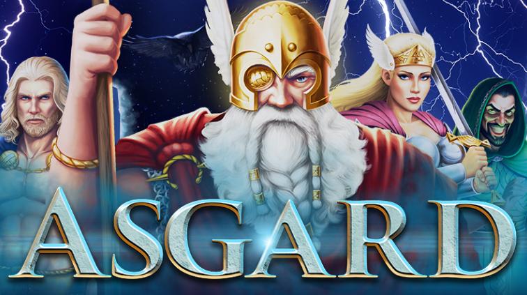 Asgard 7