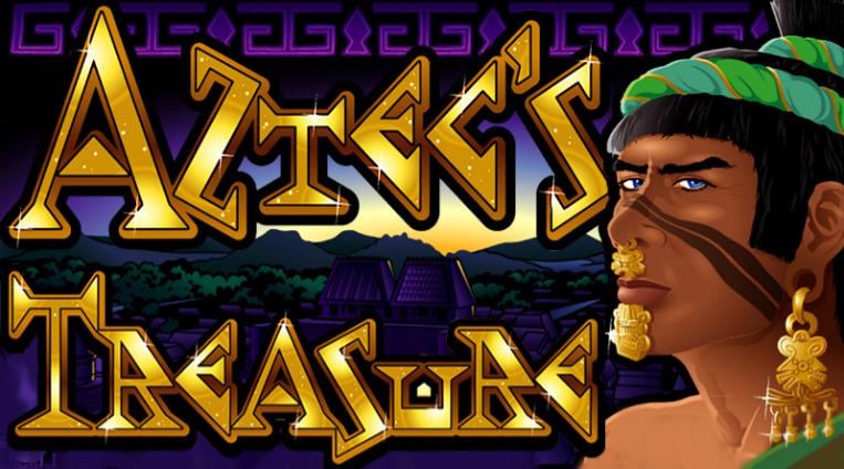 Aztec's Treasure 8