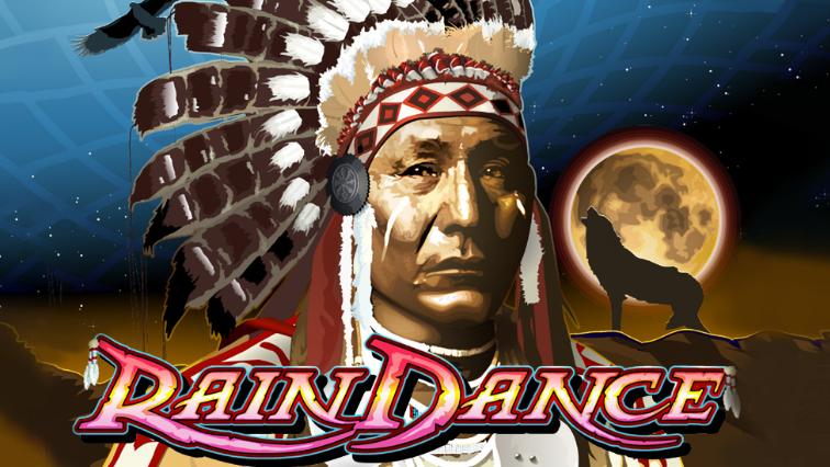 Rain Dance 125