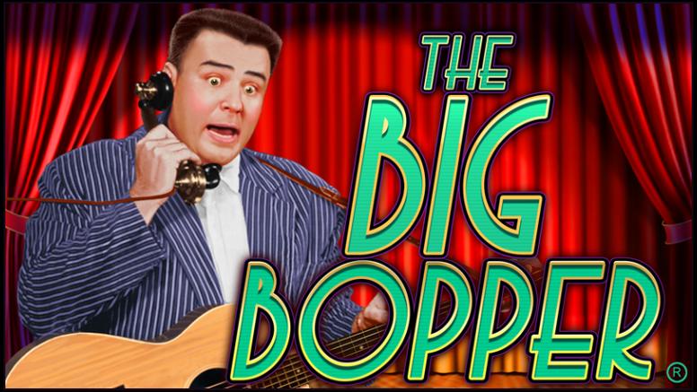 The Big Bopper 159