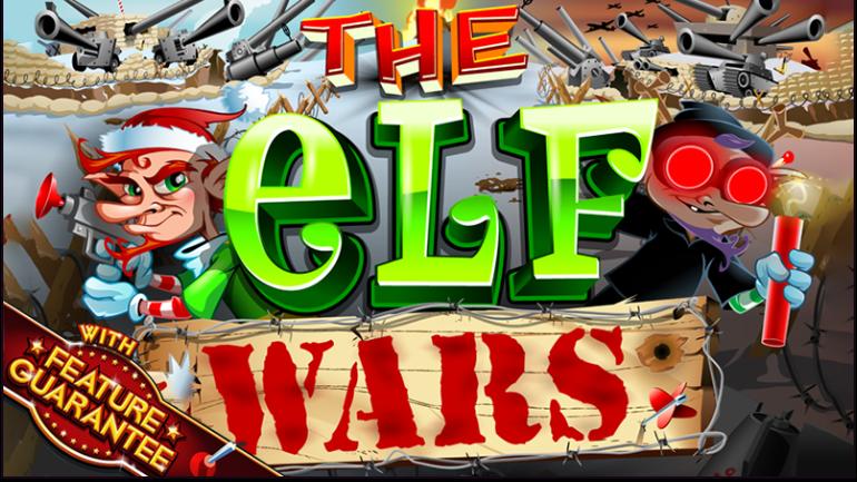 The Elf Wars 160