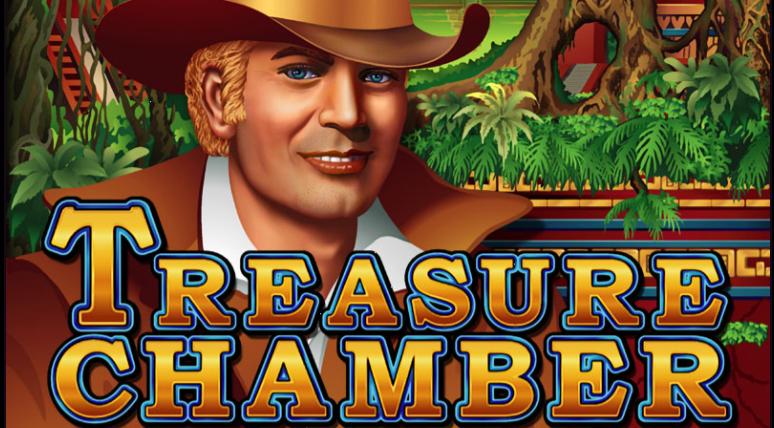 Treasure Chamber 169