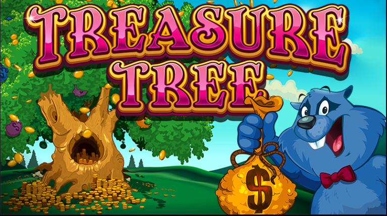 Treasure Tree 170