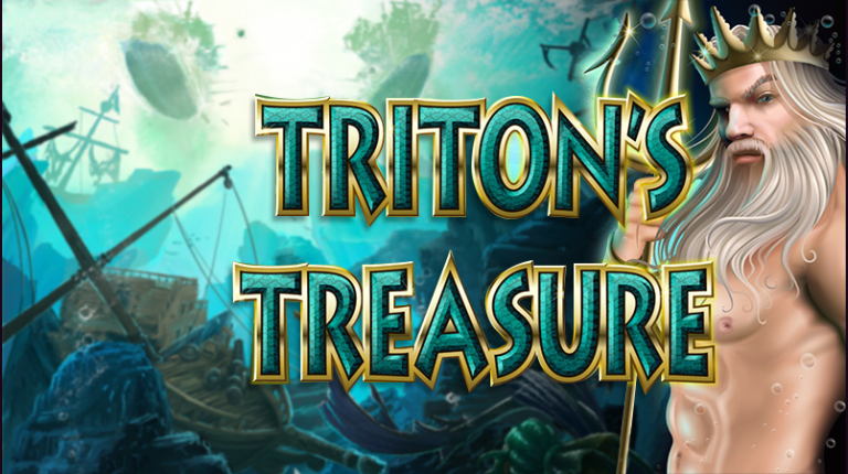 Tritons Treasure 174