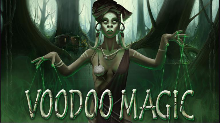 Voodoo Magic 177