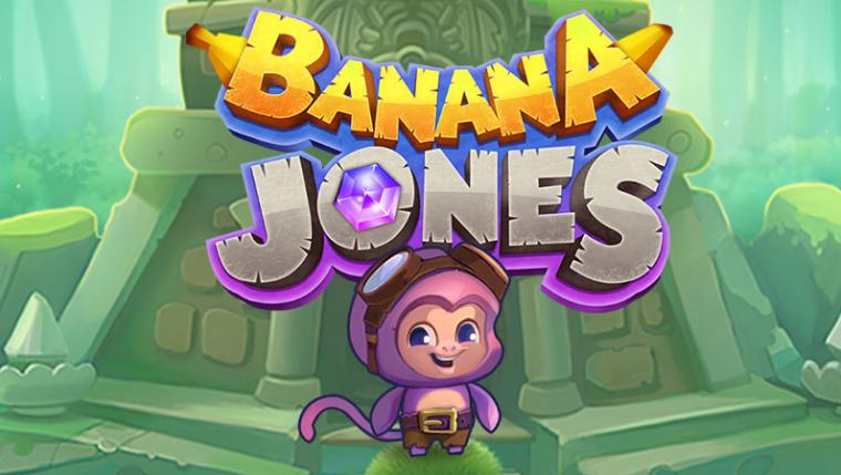Banana Jones 9