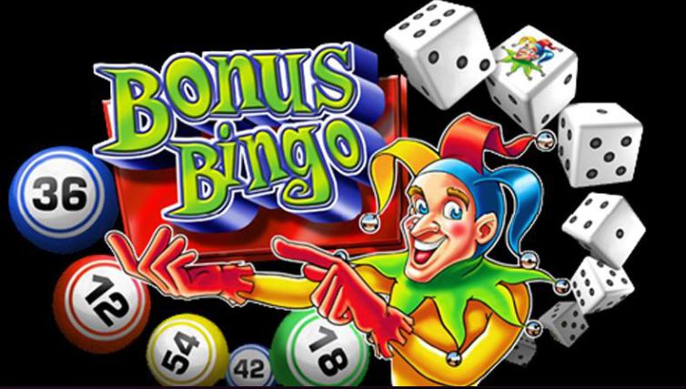 Bonus Bingo 13