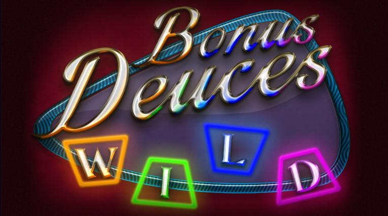 Bonus Deuces Wild 14