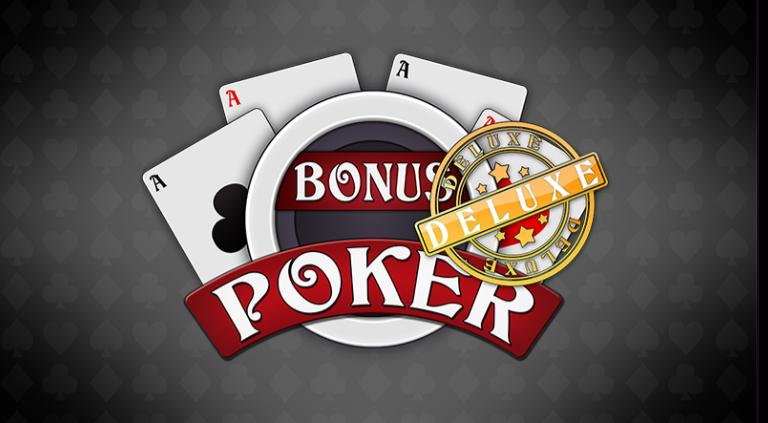 Bonus Poker Deluxe 194