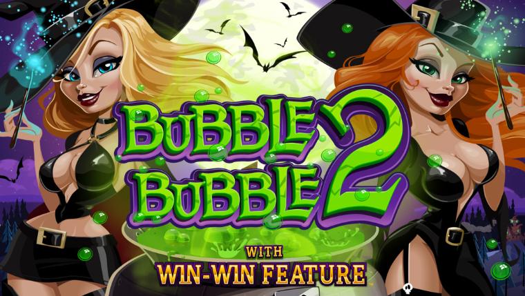 Bubble Bubble 2 14