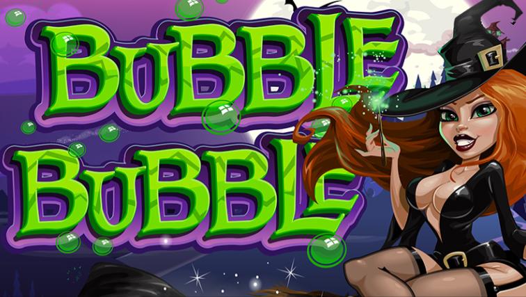 Bubble Bubble 13