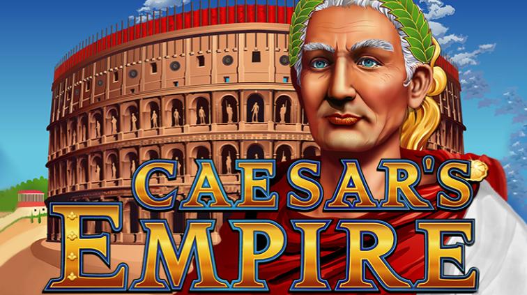 Caesar's Empire 17